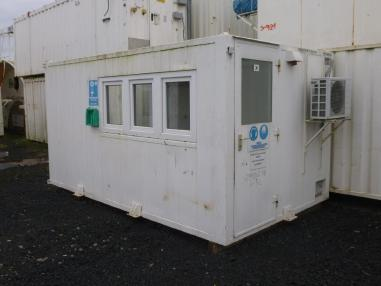 Container Ufficio Usato : Personalcontainer container ufficio usato de kztk 2413 eh