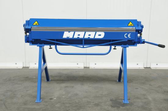 Maad ZG-1400/2.0