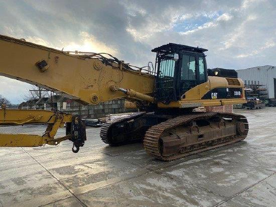 Caterpillar 330DL UHD