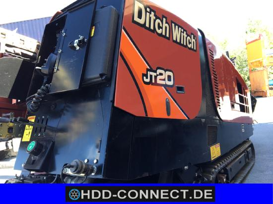 Ditch-Witch JT20