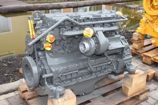 Deutz BF6M2012 C aus Atlas  2005