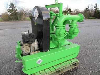 Waste water pump - HBG MH 60 H