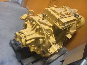 Komatsu HD325-5  HD405-5