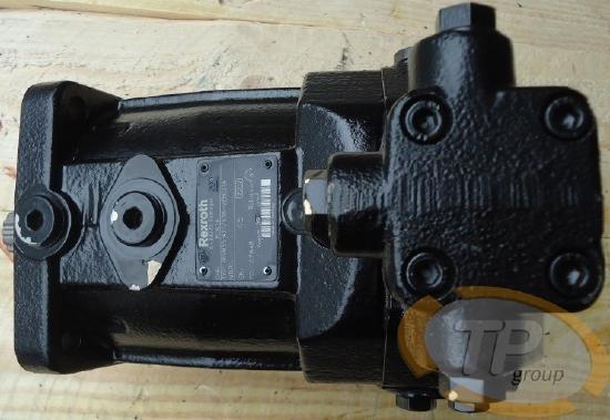 Rexroth R0414 A6VM55HA2T/63W-VZB027A