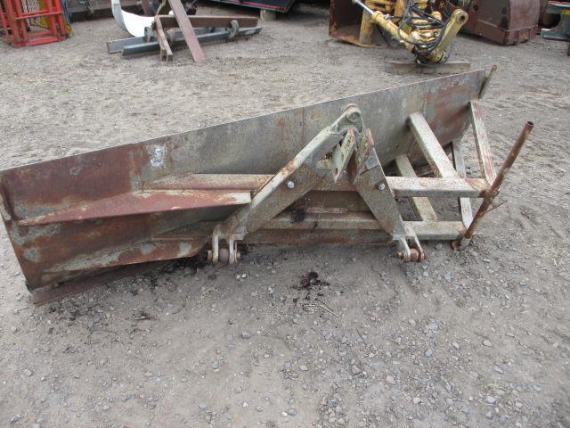 Traktoren - Fendt - Schneeschild - 3