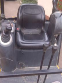 Minibagger - JCB 8014