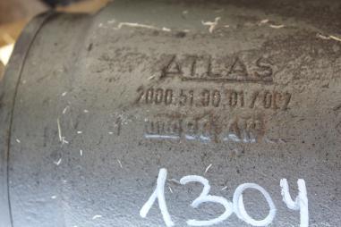 Drehdurchführung - Atlas 1304
