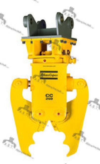 Epiroc CB350