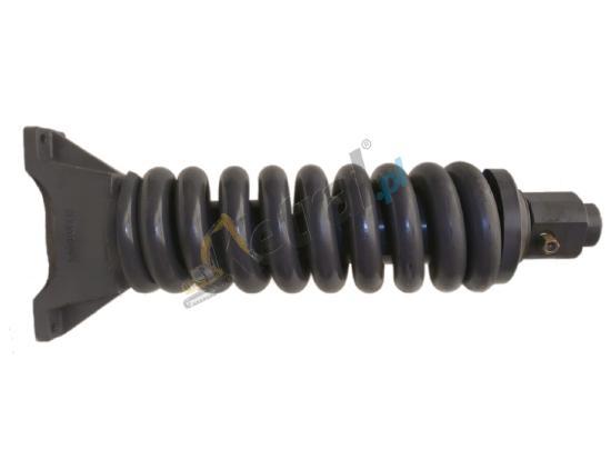 Hyundai R290NLC-7 320 spring tensions adjust 81N8-15011