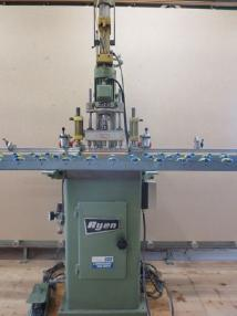 Drilling machine - Other unb.