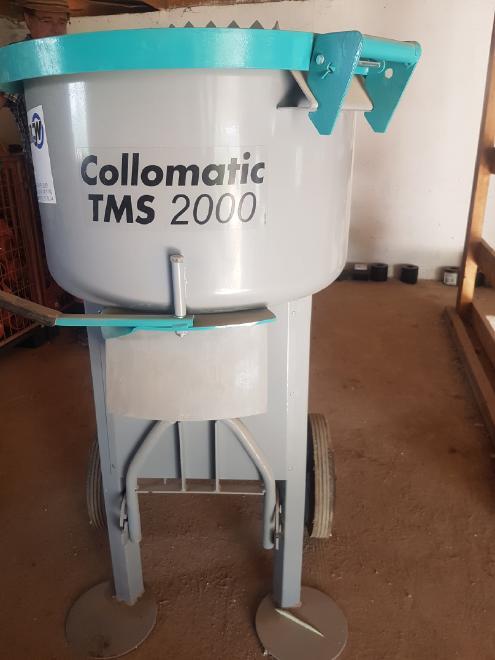 Collomix Kraftmischer TMS 2000