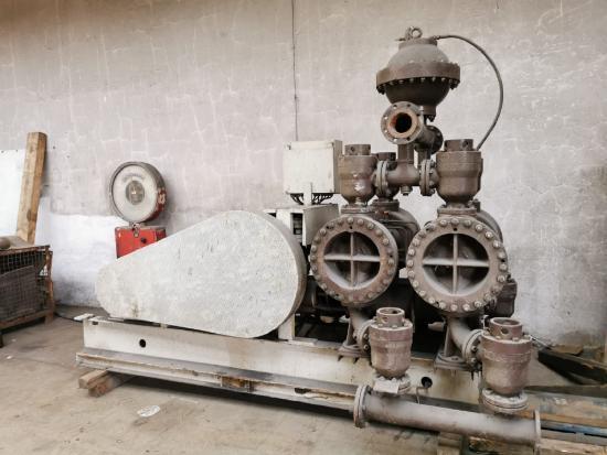 GEHO WATERPUMPS ZPM 400