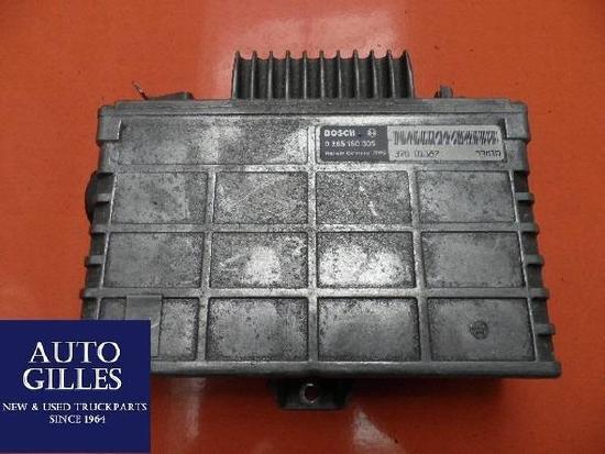MAN ABS Steuergerät Bosch 0265150305