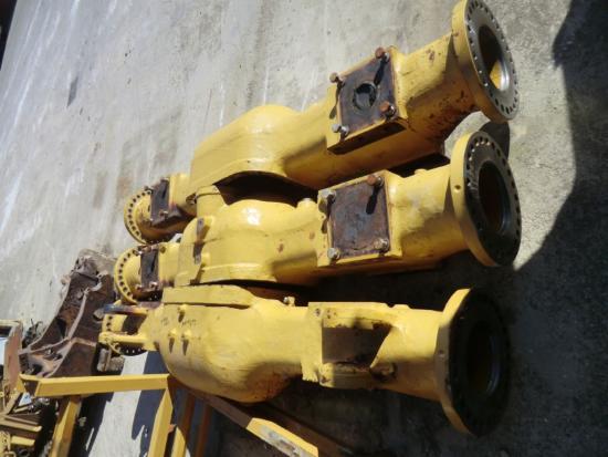 Caterpillar 735 AWR00399 ALLOGGIAMENTO ASSALE POSTERIORE