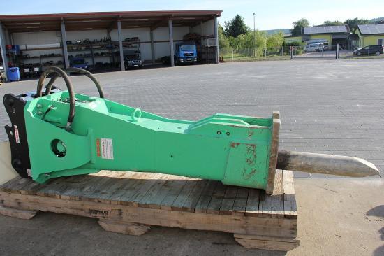 Montabert V3500