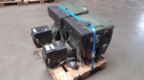 Hatz 6 kVA