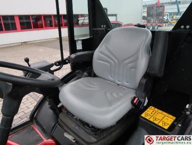 Косачка - Toro LT3340 3-Gang Hydro 4WD Cylinder Reel Mower