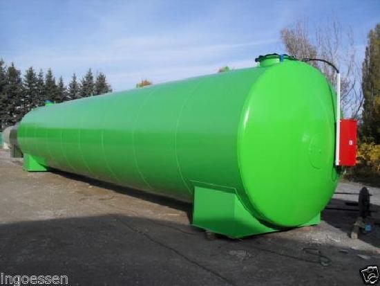 Ahl Tank Flüssigdüngertank 100.000 Liter