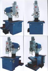 विविध - विविध Schnellradialbohrmaschine SALTEC Z 50402