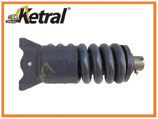 Kobelco SK250 235 260 Tension Recoil Spring Track adjuster