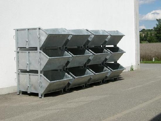 Maier Kleincontainer