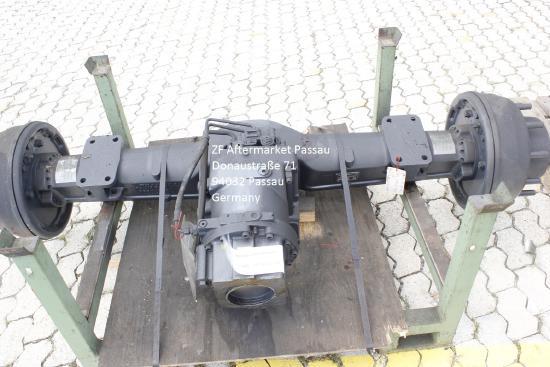 ZF AP B745+2HL100