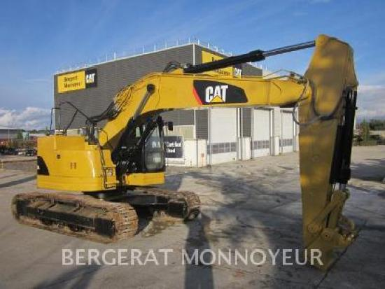 Caterpillar 321D CR