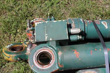 Hydraulikzylinder - Atlas 1304