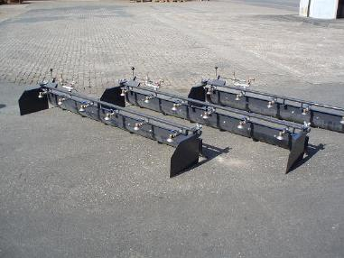 Asfalt püskürtme makinesi - Diğer SRP 250 HTS