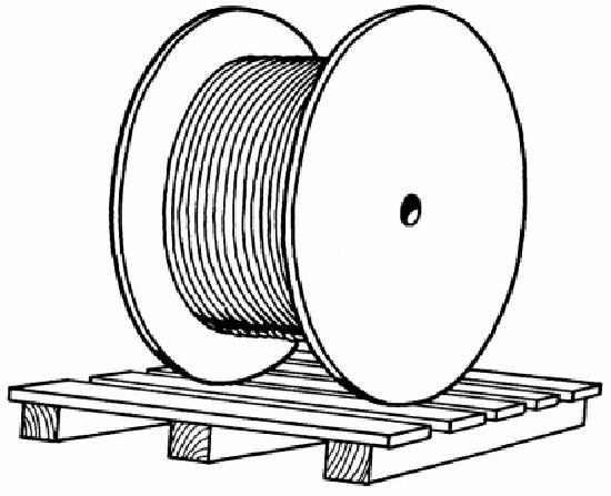 Bauer WIRE ROPES