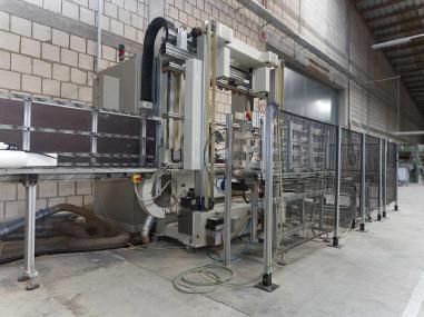 CNC machine - Other REM SCM Group