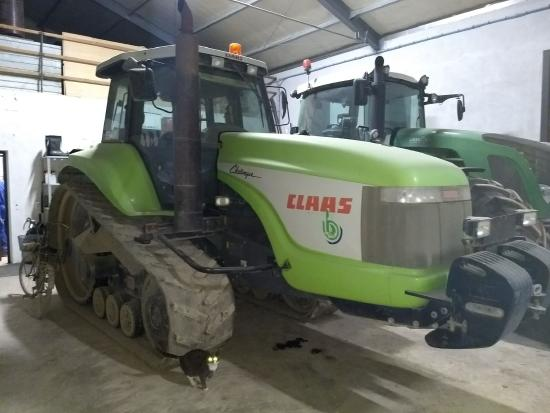 Claas Challenger  55 RC 99