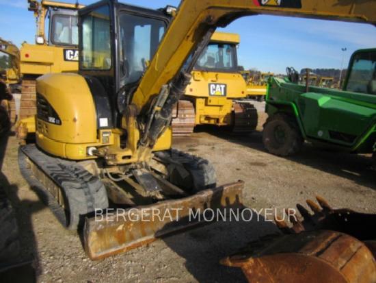 Caterpillar 305C CR