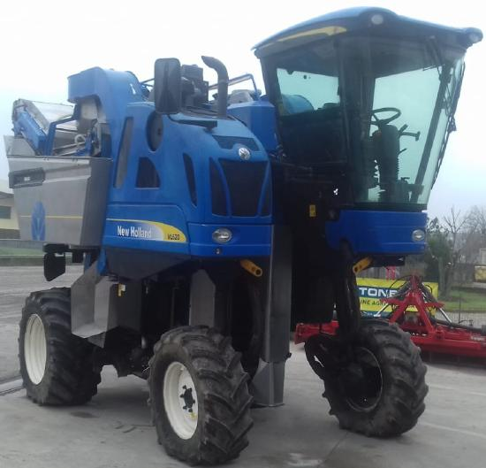New Holland vl620