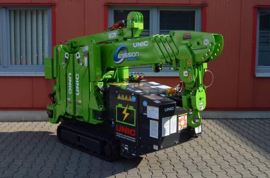 UNIC ECO RK-095