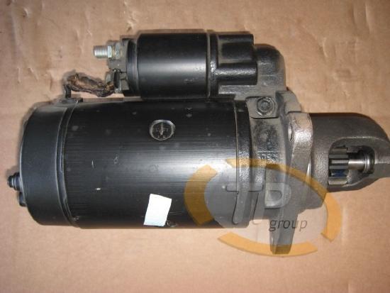 Bosch 0001367036 Anlasser Bosch 748