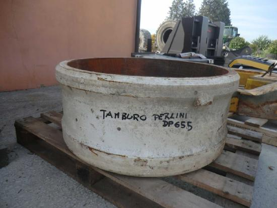 Caterpillar DP655 792410 TAMBURO FRENO USATO