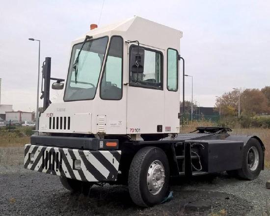 Kalmar ST 122