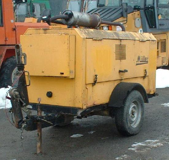 Müller GDV 302 LDN