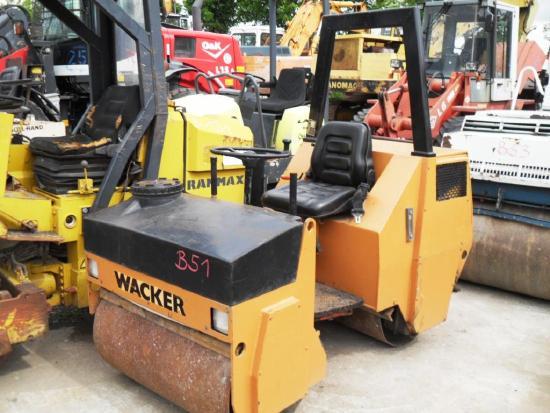 Wacker WHK 50100