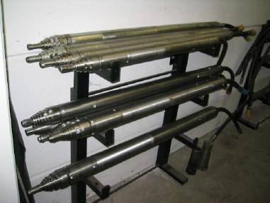 Земна ракета - Essig IP70
