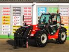 Manitou MLT 634 LSU T Serie B-E2 vgl. MLT 735 741
