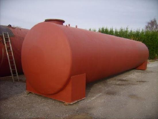 Lagertank Tankanlage Dieseltank Heizöltank 60.000 Liter