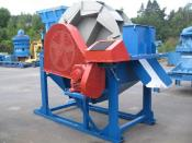 Schöpfrad / bucket wheel
