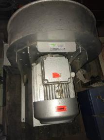 Аспирационная установка - Разное MD 4
