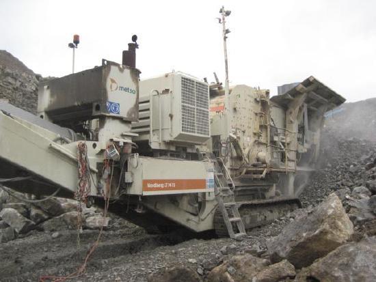 Metso-Minerals LT1415