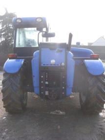 ostalo - New Holland LM 5060