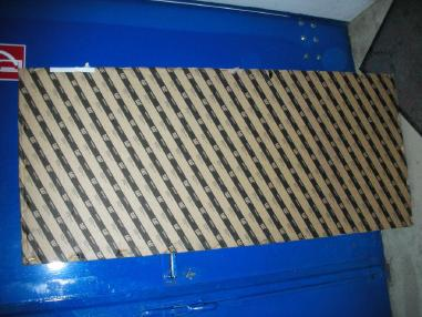 Diğer - Caterpillar Glasscheibe / Screen / Vitre - 107-6144 / 1076144 & 111-0177 / 1110177