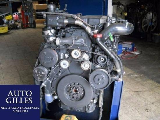 MAN D2676LF22 / D 2676 LF 22 Euro 5 LKW Motor