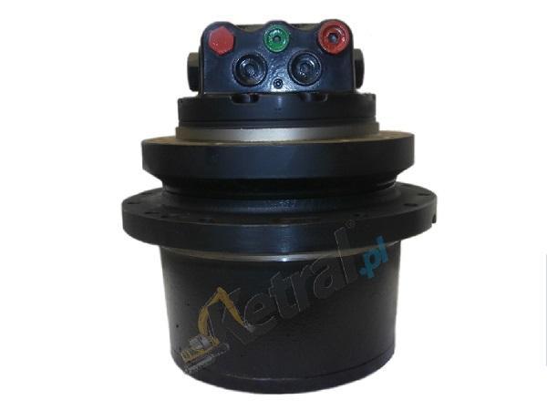 Cer / hareket motoru - Komatsu PC78 MR-6 PC88 US-6 Final drive 21W-60-41202